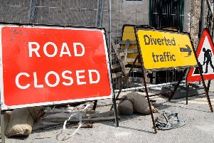 Don't let your travel plans get disrupted by roadworks