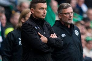 Defeat to Hearts has left Paul Heckingbottom under intense pressure.