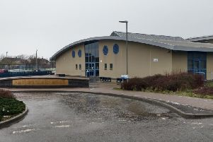 Viki Cameron, head teacher at Port Erroll in Cruden Bay, said that staffing levels had reached crisis point at the school.