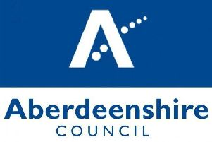 The plans have been lodged with Aberdeenshire Council