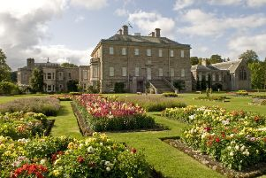 Events including mindfulness walks and various workshops will be held at Haddo this month