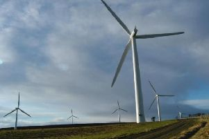 The period to June is understood to have seen the equivalent of 4.47 million homes consumption supplied by wind power