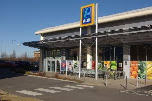 Christmas provides an opportunity for even more charities to benefit from the Aldi initiative