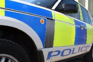 Officers are investigating a number of incidents where damage has been caused to vehicles and the local school within the village of Auchnagatt