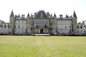 Callendar House will host a commemorative exhibition to mark the 720th anniversary of the Battle of Falkirk