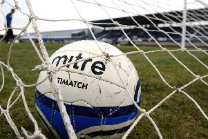 Bonnyrigg Rose, Penicuik Athletic, Newtongrange Star, Dalkeith Thistle, Arniston Rangers and Easthouses Lily in local derbies