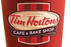Tim Hortons will open its restaurant in Stenhousemuir by the end of 2018