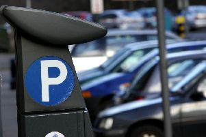 Drivers won't have to fork out to use certain pay and display car parks after 3pm in Falkirk