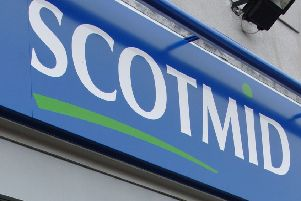Nicholas McPhillips admitted stealing alcohol from Scotmind in Bonnybridge
