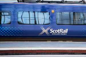 Members of the public have been consulted on whether or not there is a need for trains to serve the Bonnybridge area