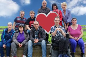 Dates n Mates, a new dating and friendship service for adults with disabilities is launching in Falkirk.