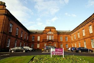 Dumfries and Galloway Council