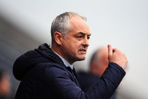 Falkirk boss Ray McKinnon says every remaining game is just a simportant as Saturday's match with Partick Thistle