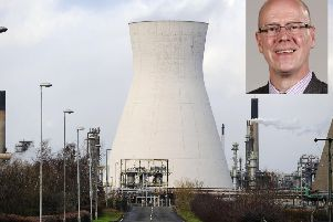 Planning minister MSP Kevin Stewart went against recommendations by reporters and decided to give Ineos the go ahead to proceed with its plans to permanently close off a section of Bo'ness Road
