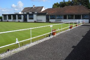 Laurieston Bowling Club is to host a Party at the Green event