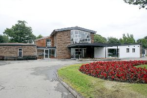 Falkirk Crematorium is to host a series of events for Good Death Week