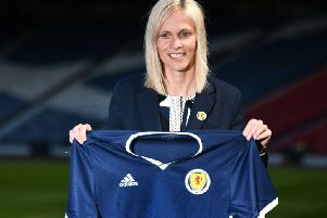 In Pictures: Scotland Women's World Cup Squad
