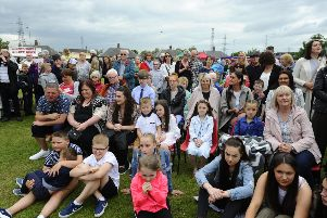 Kincardine Gala Day 2019 at Burnside Park, Kincardine on Saturday, June 15. Pictures by Alan Murray.