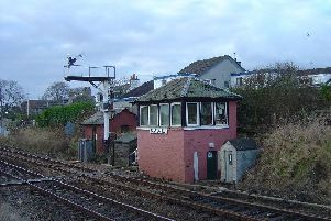 Network Rail has confirmed Newtonhill signal box will be demolished