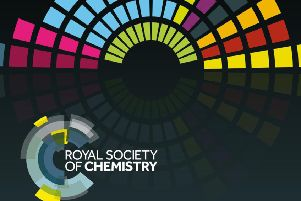 A Periodic Table app from the Royal Society of Chemistry, available free from App Store and Google Play.