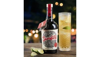 Glasgow Distillery's Banditti Club Spiced Rum is available at Aldi as part of the store's Spirits of Scotland Festival.