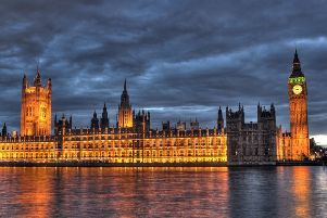 Westminster'House of Commons