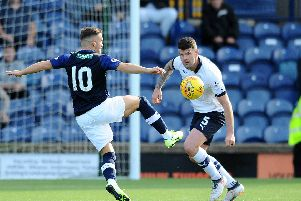 Falkirk exit the Challenge Cup