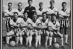 Mystery Picture: Can you identify the Falkirk connection?