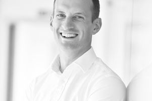 Colin Campbell, managing director of Falkirk-based property investment firm Bellair