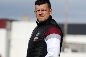 Mark Bradley has been dismissed as Linlithgow Rose manager