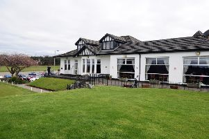 The Bereavement Breakfast Club sessions will take place at Falkirk Golf Club, Camelon