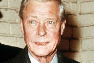 The Duke of Windsor, pictured in the 1960's.