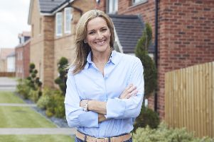 TV personality and broadcaster Gabby Logan is brand ambassado for the awards scheme.