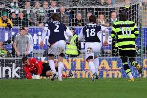 What happened to... the Falkirk team that beat Ajax?