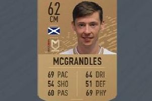 14 former Falkirk players to pack in your FIFA 20 Ultimate Team