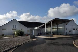 Councillor Macmillan wants to know the 'real reason' behind the move to centralise dental provision into the Uist Hospital.