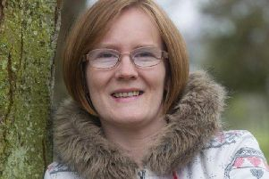 Peterhead-born Dr Fiona-Jane Brown will lead the project