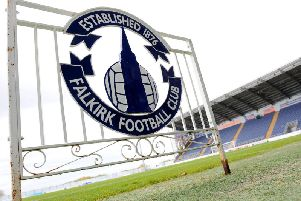 Who will get the Falkirk job?