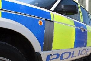 Police are appealing for witnesses to contact them