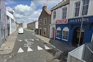 Dysart High Street. Picture: Google