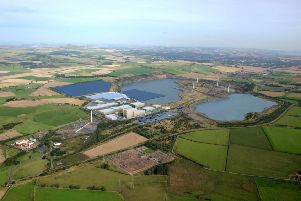 Waste incinerator plans for the former Westfield opencast site in Fife are to be considered.