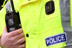Police are investiging three confirmed incidents in Kirkcaldy.