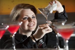 Diageo is offering a hospitality course for jobseekers