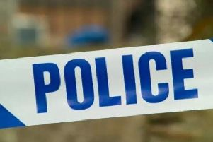 Police to revisit the scene in Kirkcaldy as they continue to investigate the murder.