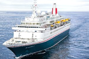 The trip will take place on the Boudicca.