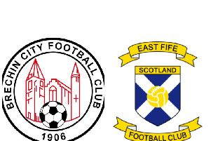 The Fifers travel to Glebe Park