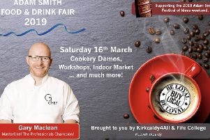 Kirkcaldy Food & Drink Festival 2019