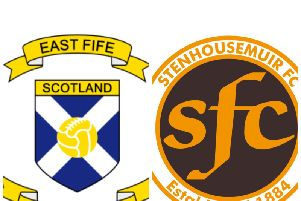 The Fifers host the Warriors