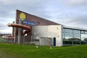 The Swan Centre.