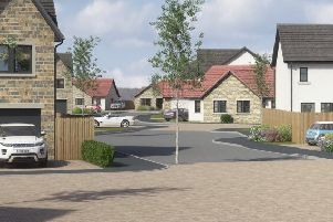 An artist's impression of the newdevelopment.
